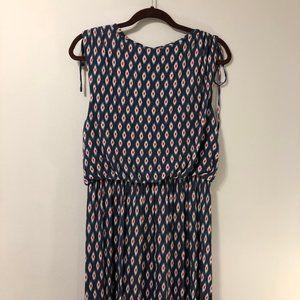 LOFT Dresses - Maxi length Loft Dress
